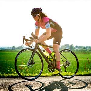 bike Road tablet