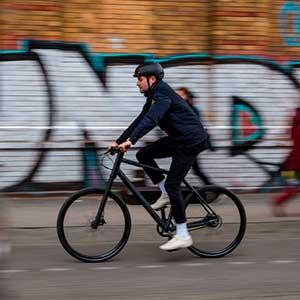 bike-urban tablet